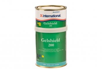 2-K Epoxy-Grundierung GELSHIELD 200