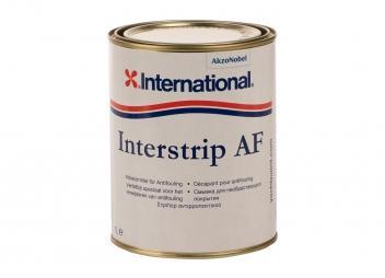 Abbeizer für Antifouling INTERSTRIP AF