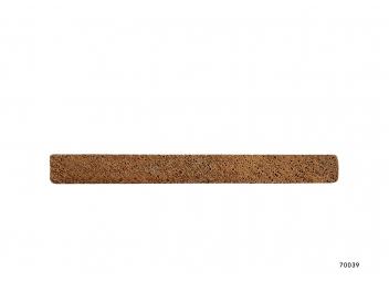 Teak-Planken / Glattkantbretter