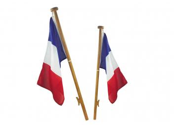 Porta bandiera - FLARIA