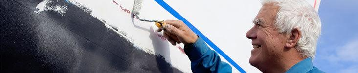 Primers for Boats and Yachts