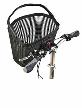 Folding Bike Accessories