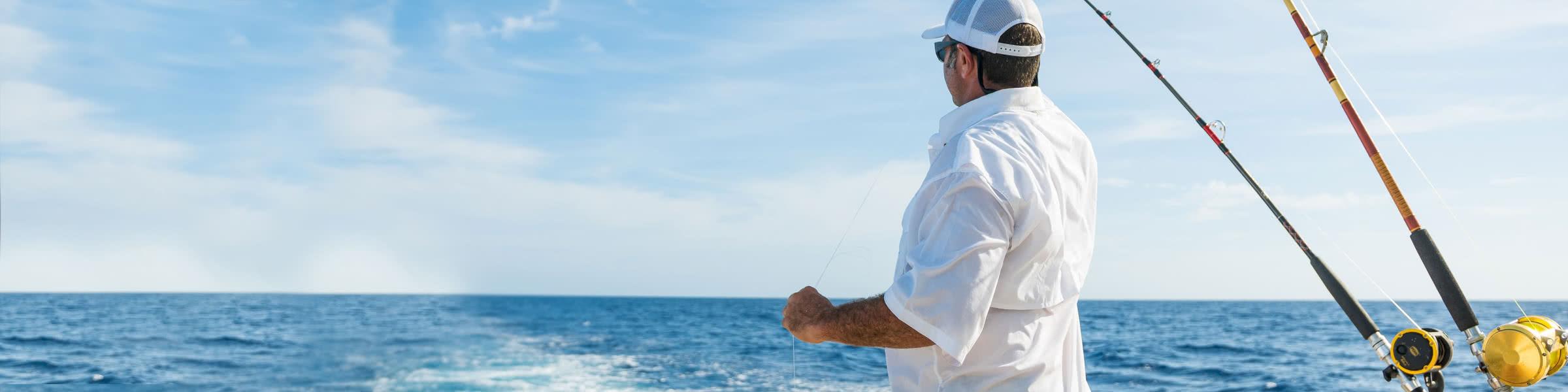 Lowrance Fishfinder