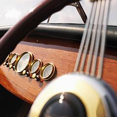 Instrumenten-Serien