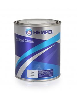 Hempel - Acabados