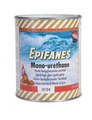 Epifanes - Acabados