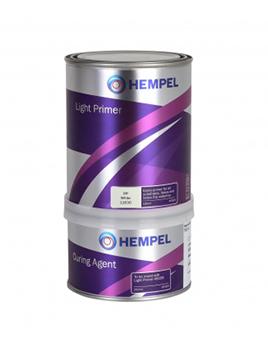 Capa de Imprimación - Hempel