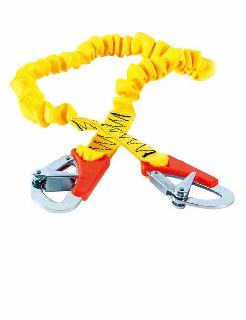 Cinghie e cinture di sicurezza