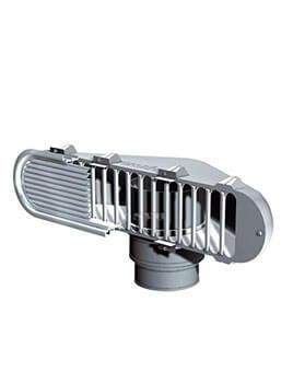 Ventilateurs pour salle de machines