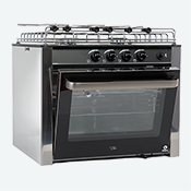 Stoves, Cookers, Barbecues