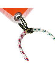 Pre-spliced ropes