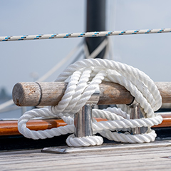 Mooring Lines & Anchor Lines