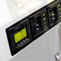 Monitoraggio-batterie