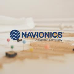 Cartes marines Navionics