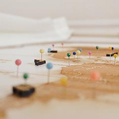 Elektronische Seekarten