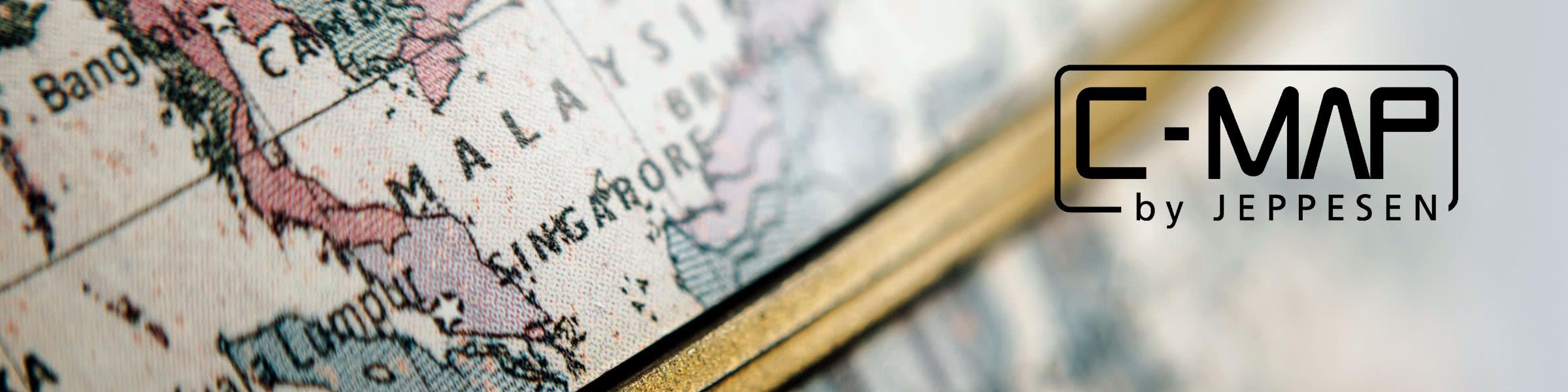 C-Map, la tradizione aziendale italiana