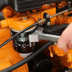 Filtros de combustible y accesorios