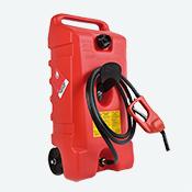 Fuel Tanks & Oil Pumps
