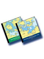 Digitale Seekarten