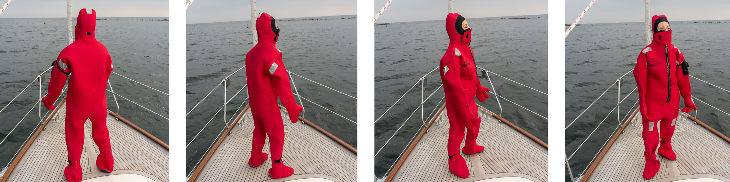 This suit could save your life!