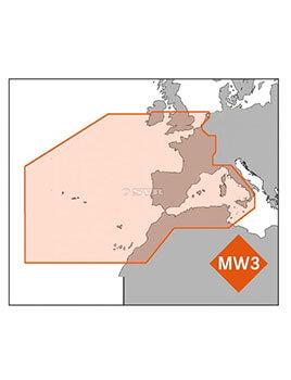 C-MAP MAX Megawide
