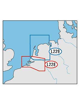 C-MAP MAX Wide et Local