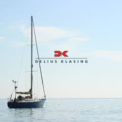 DELIUS-KLASING carte nautiche