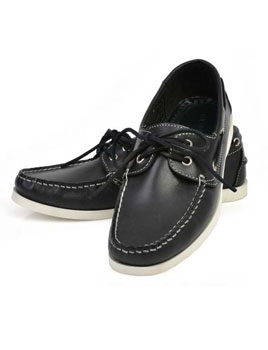 Seatec Men's Boat Shoes