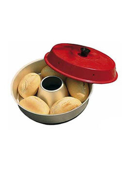 Accessoires pour réchauds et cuisinières