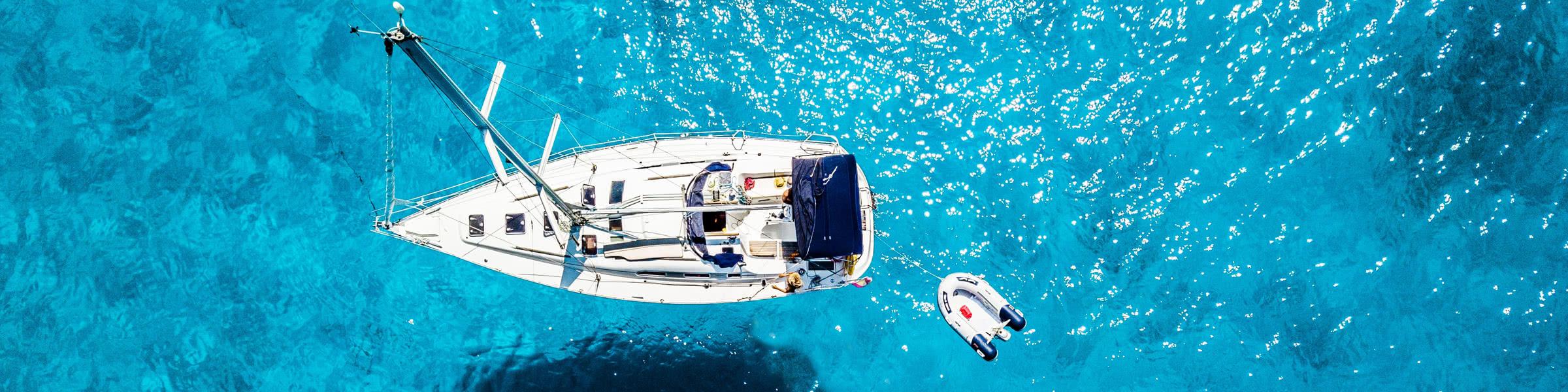 Anchoring, Docking