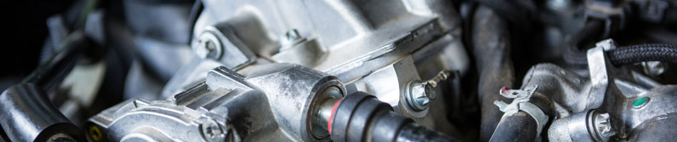 NEW: Motor Anodes Mercury, Yanmar, Volvo, Suzuki…