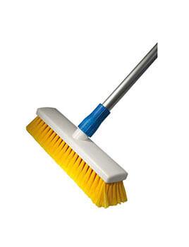 Manici per spazzole e set spazzole