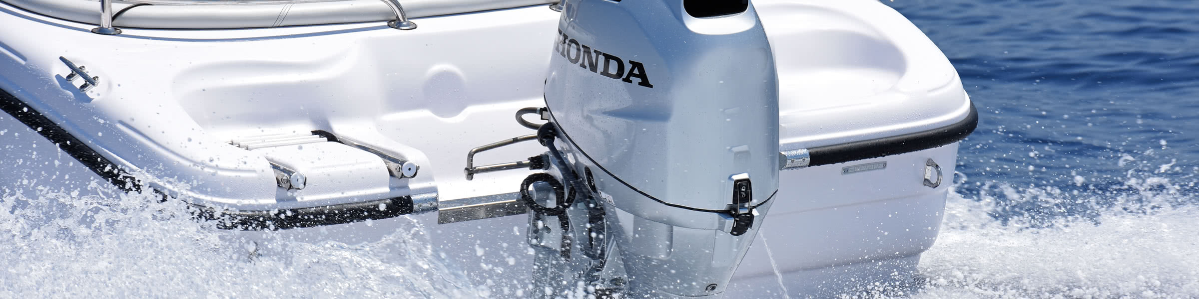 Honda outboard engines at excellent prices!