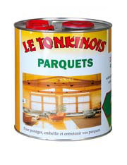 Le Tonkinois - Barnices y aceites