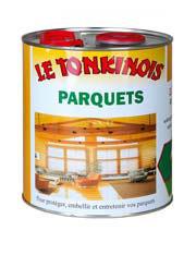 Le Tonkinois Clear Varnish & Oil