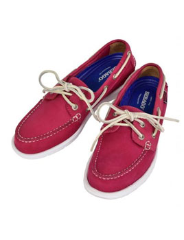 Sebago Women's Boat Shoes