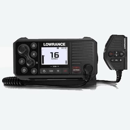 Comunicazione VHF / AIS / Autopiloti