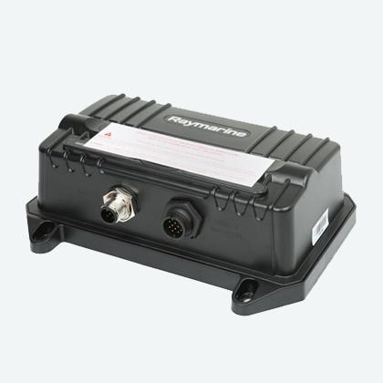 Radios marítimas / AIS