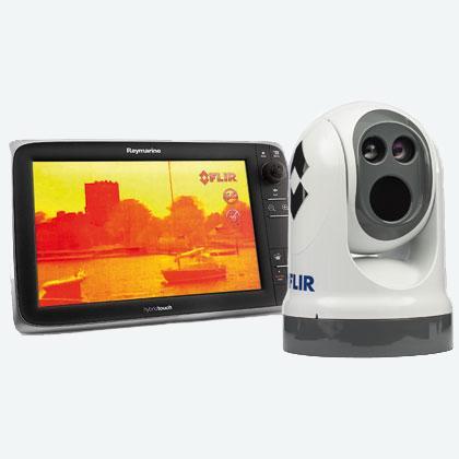 Caméras / antennes TV