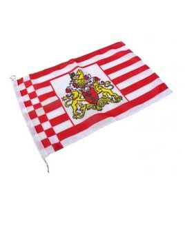 Bandiere regionali