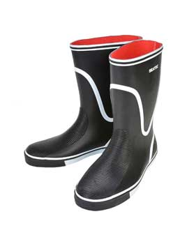 Seatec Rubber Boots