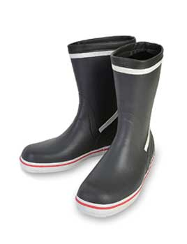 Gill Rubber Boots