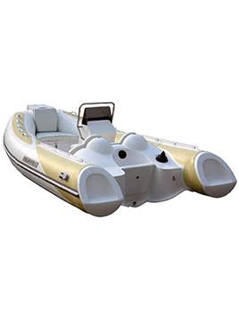 Dinghies for up to 5 People