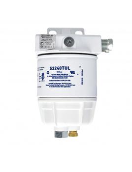 Petrol Pre-Filter & Water Separator