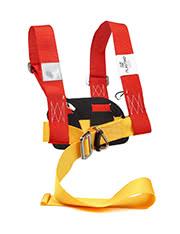 Cinture di sicurezza e imbracature di sicurezza