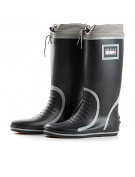 Marinepool Rubber Boots