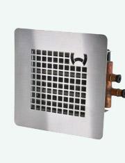 Intercambiadores calor aire & accesorios