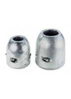 Aluminium Propeller / Shaft Anodes