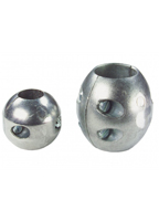 Magnesium Propeller / Shaft Anodes