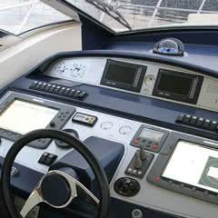 Control Panels & Control Cables